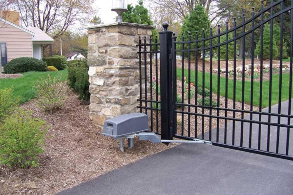gate opener tampa
